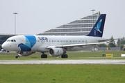 Airbus A320-214 (CS-TKP)