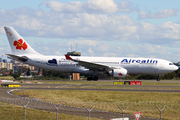 Airbus A330-202 (F-OJSE)