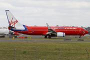 Boeing 737-8FE(W)
