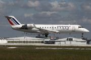 Bombardier CRJ-100ER (F-GRJQ)