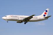 Boeing 737-3H9 (YU-ANF)