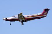 Pilatus PC-12/47 (G-WINT)