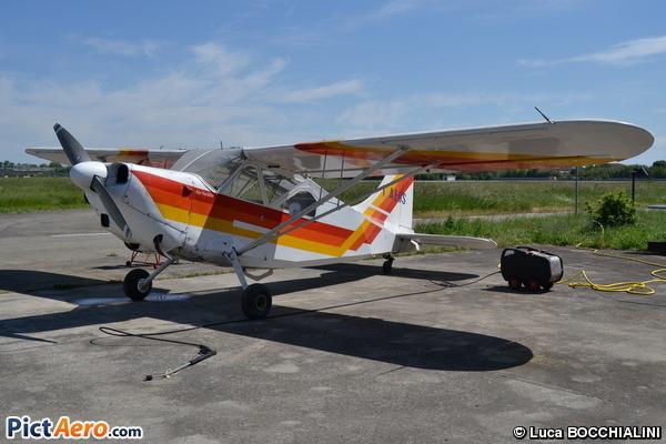 L-5 Sentinel (Private)