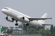 Airbus A320-233 (LY-VEP)