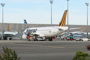 Airbus A320-232(WL) (F-WWBZ)