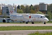 Dornier Do-328-310 Jet (HB-AEU)