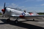 North American T-6G Texan (I-UOGI)