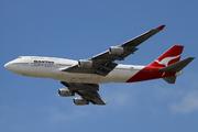 Boeing 747-438 (VH-OJJ)