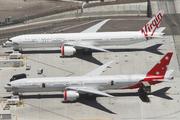 Boeing 777-3ZG/ER (VH-VPE)