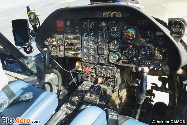 Agusta A-109K-II Power (HeliSul)