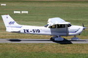 Cessna 172S (ZK-SID)