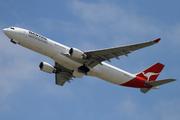 Airbus A330-303X (VH-QPJ)