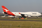 Boeing 747-438 (VH-OJD)
