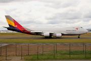 Boeing 747-48EF/SCD (HL-7420)