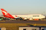 Boeing 747-438 (VH-OEG)