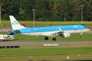 Embraer ERJ-190IGW (ERJ-190-100IGW) (PH-EZA)