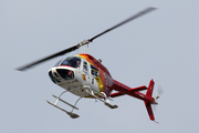 Agusta-Bell AB-206B-3 JetRanger III (HB-XUW)