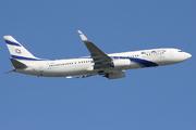 Boeing 737-958/ER (4X-EHA)