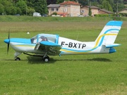 Morane-Saunier 892 A 150