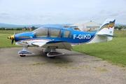 Robin DR 400-180 (F-GIKD)
