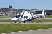 Agusta AW109 SP (HB-ZTB)