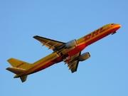 Boeing 757-236/SF (G-BIKV)