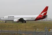 Boeing 737-476 (VH-TJJ)