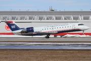 Canadair CL-600-2B19 Regional Jet CRJ-200ER (N471ZW)