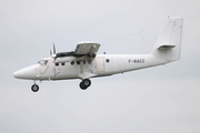 De Havilland Canada DHC-6-300 Twin Otter (F-RACC)