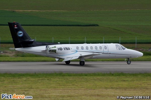 Cessna 560 Citation Ultra (Speedwings)