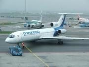 Tupolev Tu-154M (RA-85836)
