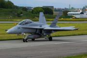 McDonnell Douglas F/A-18D Hornet (J-5235)