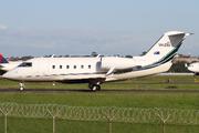 Canadair CL-600-1A11 Challenger (VH-ZSU)