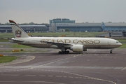 Boeing 777-FFX (A6-DDC)