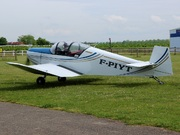 Jodel D-119 (F-PIYT)