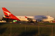 Boeing 747-438 (VH-OJH)