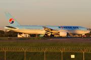 Boeing 777-2B5/ER (HL7764)