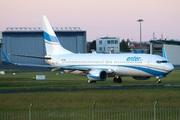 Boeing 737-85F (SP-ENZ)