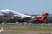 Boeing 747-438/ER (VH-OEF)