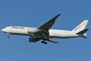 Boeing 777-FZN (D-AALD)