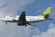 Boeing 737-522 (YL-BBM)
