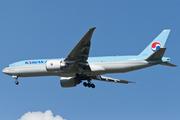 Boeing 777-FB5 (HL8285)
