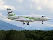 Dassault Falcon 2000S