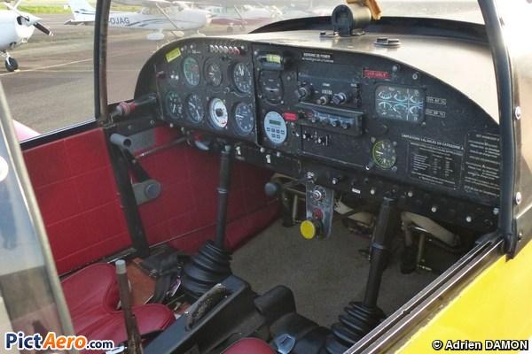 CAP Aviation CAP-10B (Privé / Private)