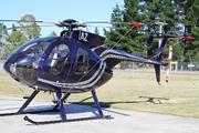 Hughes 369E (ZK-IAZ)