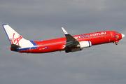 Boeing 737-8FE(W) (VH-VUR)