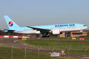 Boeing 777-2B5/ER (HL7743)