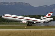 McDonnell Douglas DC-10-30 (S2-ACO)