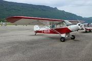 Piper PA-19 Super Cub (F-BOUB)