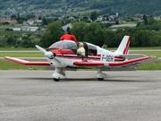 Robin DR 400-180 (F-GEIH)